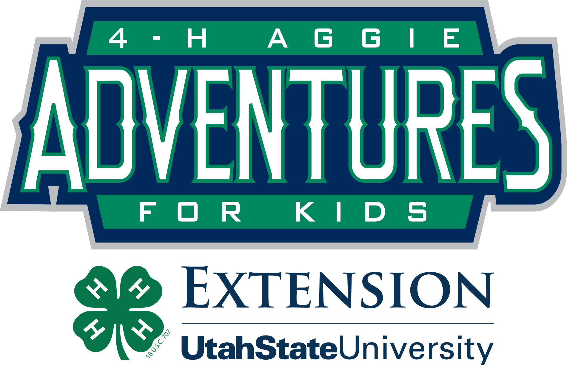 Aggie Adventures Utah State University 4-H