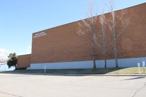 School Front Left
